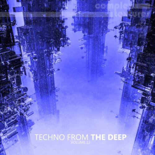 Techno From The Deep, Vol. 12 (2021)