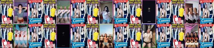 0550 TTY Tahong Ni Carla   dance Challenge Top Cute And Hottest TikTok Teens l - Tahong Ni Carla - 'dance Challenge' Top Cute And Hottest TikTok Teens / by TubeTikTok.Live
