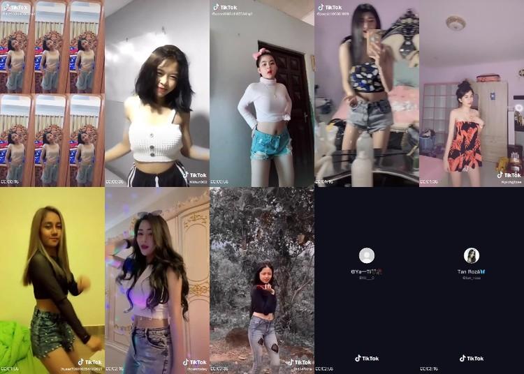 0567 TTY The Best TikTok Teens Video   Dance Free Style New 2020  14 l - The Best TikTok Teens Video - Dance Free Style New 2020  14 / by TubeTikTok.Live