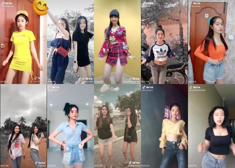 0569 TTY The Best TikTok Teens Video   Dance Free Style New 2020  17 l - The Best TikTok Teens Video - Dance Free Style New 2020  17 / by TubeTikTok.Live