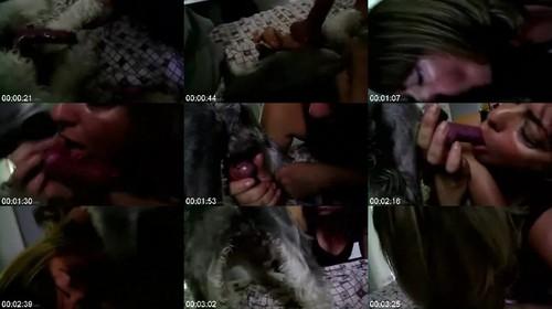 0591 DgSx Night Of Dog Sucking m - Night Of Dog Sucking - Dog Bestiality Video