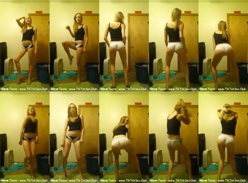 0642 TTN Nude TikToker Young Girl 50 m - Nude TikToker Young Girl 50 [480p / 4.11 MB]