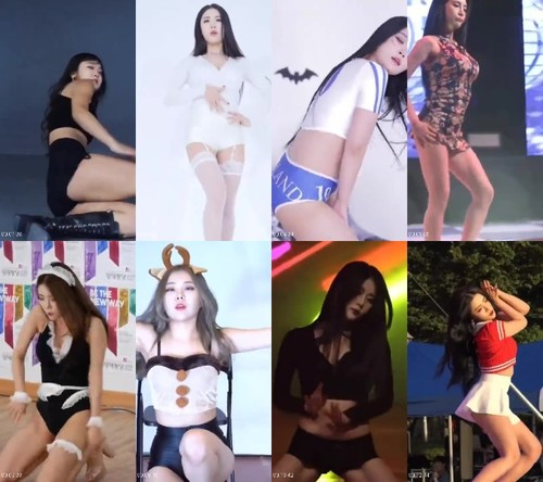 0576 AT Japanese Best Tiktok Cute Girls 2021 m - Japanese Best Tiktok Cute Girls 2021 [720p / 72.84 MB]