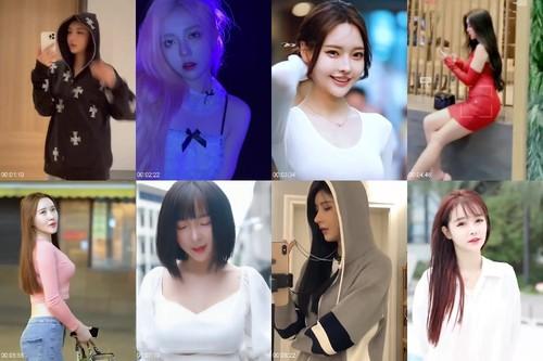 0602 AT Tik Tok Chinese Douyin Cute And Beautiful Girls 2021 Tiktok Compilation 2021   No 22 m - Tik Tok Chinese Douyin Cute And Beautiful Girls 2021 Tiktok Compilation 2021 - No 22 [720p / 67.16 MB]