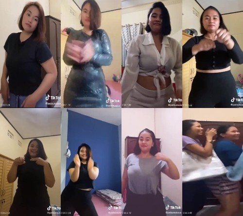 0594 AT Hottest Sexiest Chubby Asian Dance In Slow Motion Tik Tok Teens m - Hottest Sexiest Chubby Asian Dance In Slow Motion Tik Tok Teens [720p / 30.26 MB]