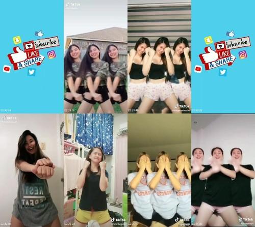 0609 AT Tahong Ni Carla Sexy Pinay Dance Challenge 2020 Tiktok Compilation m - Tahong Ni Carla Sexy Pinay Dance Challenge 2020 Tiktok Compilation [1080p / 61.94 MB]