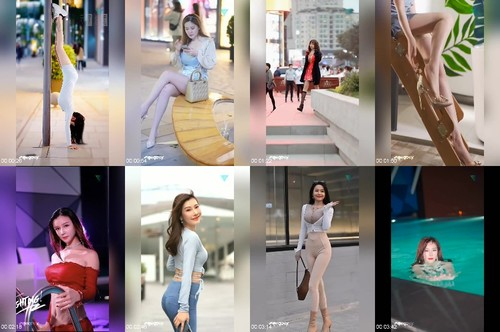 0626 AT The Hottest Girls And Most Adorable Tiktok Douyin 4 m - The Hottest Girls And Most Adorable Tiktok Douyin 4 [1080p / 51.9 MB]