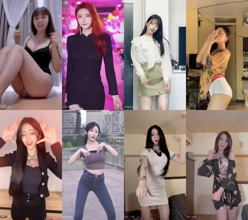 0634 AT Japanese Tiktok Cute Girls Show Sexy Girl Dance Tiktok 2021 145 m - Japanese Tiktok Cute Girls Show Sexy Girl Dance Tiktok 2021 145 [720p / 79.06 MB]