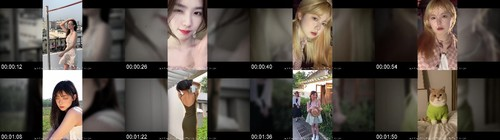 0662 AT Hot Sexy Asia Beautiful Teen Girls Tiktok Cute 25 m - Hot Sexy Asia Beautiful Teen Girls Tiktok Cute 25 [1080p / 39 MB]