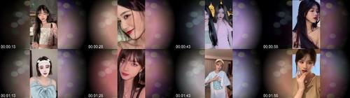 0673 AT Hot Sexy Asia Beautiful Teen Girls Tiktok Cute 04 m - Hot Sexy Asia Beautiful Teen Girls Tiktok Cute 04 [1080p / 31.2 MB]