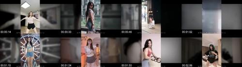 0693 AT Hot Sexy Asia Beautiful Teen Girls Tiktok Cute 47 m - Hot Sexy Asia Beautiful Teen Girls Tiktok Cute 47 [1080p / 29.44 MB]