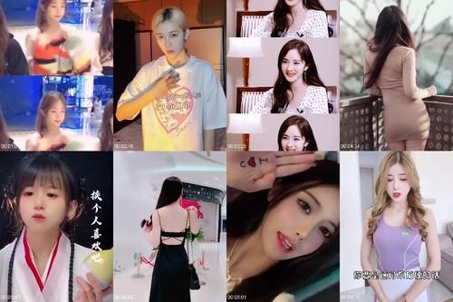 0697 AT Tik Tok Chinese Douyin Cute And Beautiful Girls 2021 Tiktok Compilation 2021   No 3 m - Tik Tok Chinese Douyin Cute And Beautiful Girls 2021 Tiktok Compilation 2021 - No 3 [720p / 69.66 MB]