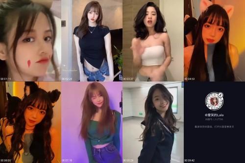 0686 AT Tik Tok Chinese Douyin Cute And Beautiful Girls 2021 Tiktok Compilation 2021   No 6 m - Tik Tok Chinese Douyin Cute And Beautiful Girls 2021 Tiktok Compilation 2021 - No 6 [720p / 54.44 MB]