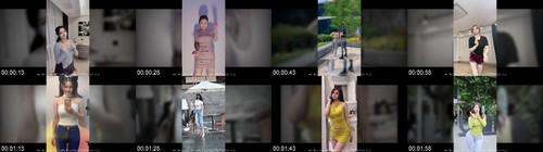 0687 AT Hot Sexy Asia Beautiful Teen Girls Tiktok Cute 49 m - Hot Sexy Asia Beautiful Teen Girls Tiktok Cute 49 [1080p / 54.07 MB]