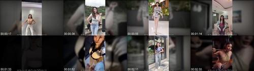 0690 AT Hot Sexy Asia Beautiful Teen Girls Tiktok Cute 48 m - Hot Sexy Asia Beautiful Teen Girls Tiktok Cute 48 [1080p / 73.01 MB]