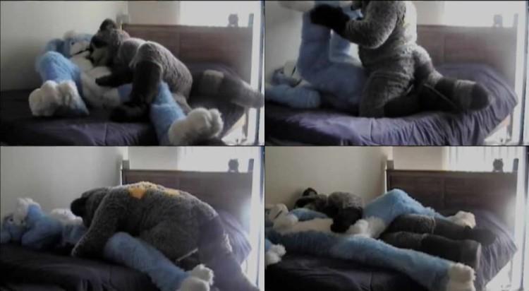 0517 ZooGay Fursuit Sex - Fursuit Sex - Male Bestiality