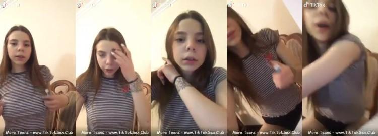 0736 TTnN Teen TikTok Periscope Sexy - Teen TikTok Periscope Sexy [720p / 21.88 MB]