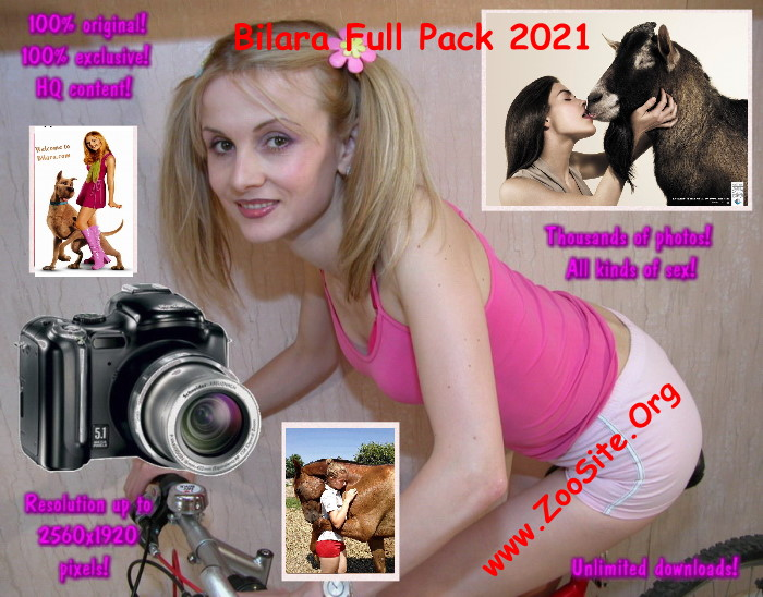 Bilara Full Pack - Bilara Full Pack Bestiality