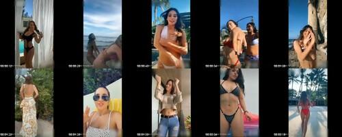 0614 TTY Beautiful Bikini Girls TikTok Teens 2020 Ep 18 m - Beautiful Bikini Girls TikTok Teens 2020 Ep 18 / by TubeTikTok.Live