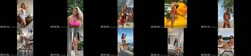 0616 TTY Beautiful Bikini Girls TikTok Teens 2020 Ep 26 m - Beautiful Bikini Girls TikTok Teens 2020 Ep 26 / by TubeTikTok.Live