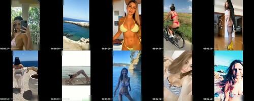 0630 TTY Best Beautiful Bikini Girls TikTok Teens 2020 Ep 38 m - Best Beautiful Bikini Girls TikTok Teens 2020 Ep 38 / by TubeTikTok.Live