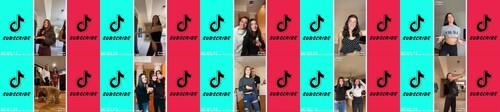 0645 TTY Charli Damelio Newest TikTok Teenss Compilation m - Charli D'amelio Newest TikTok Teenss Compilation / by TubeTikTok.Live