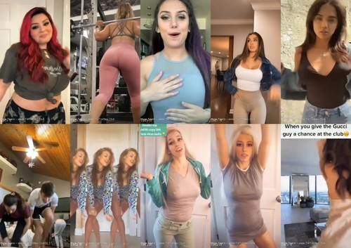 0650 TTY Fitness Girls TikTok Teens Videos 3 Without Bikini Dance  Bikinigirls Erotic m - Fitness Girls TikTok Teens Videos 3 Without Bikini Dance  Bikinigirls Erotic / by TubeTikTok.Live