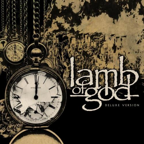 Lamb Of God - Lamb Of God (Delux) (2021)