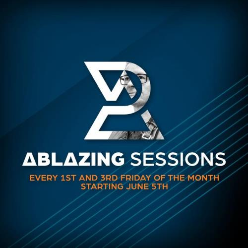 Rene Ablaze - Ablazing Sessions 038 (2021-04-09)