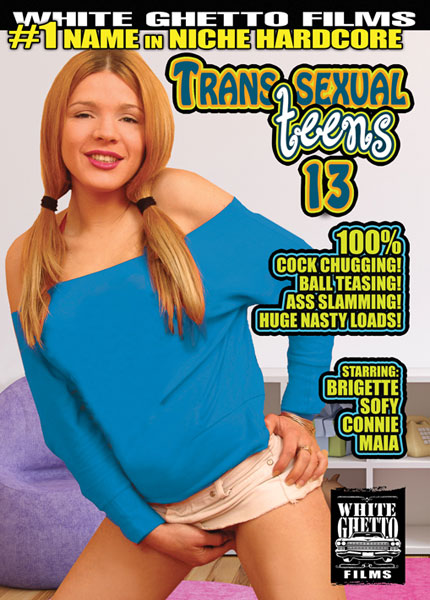 Transsexual Teens 13 (2015)