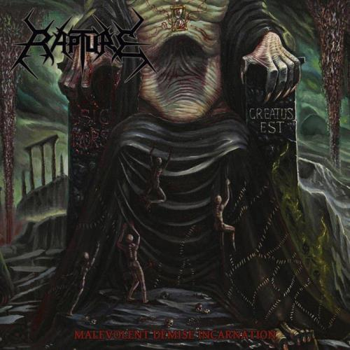 Rapture - Malevolent Demise Incarnation (2021)