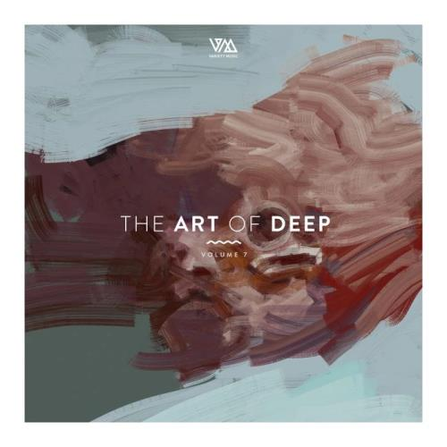 The Art Of Deep, Vol. 7 (2021)
