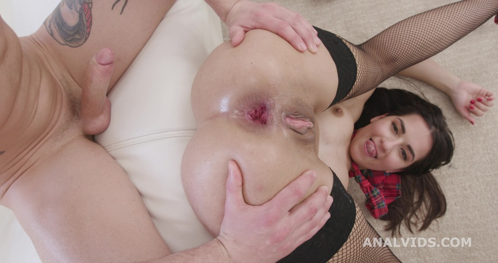 LegalPorno - Giorgio Grandi - DAP Destination, Moona Snake 4on1 No Pussy, First Time DAP, Gapes and Swallow GIO1808