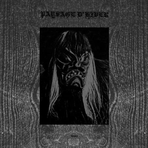 Paysage D'hiver - Geister (2021)