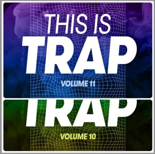 This Is Trap Vol. 10-11 (2021)
