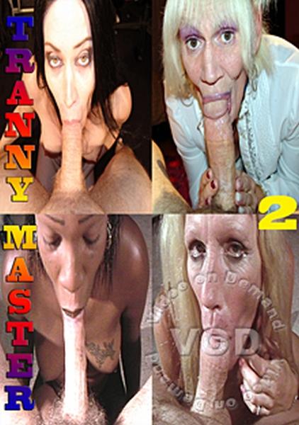 Tranny Master 2 (2011)
