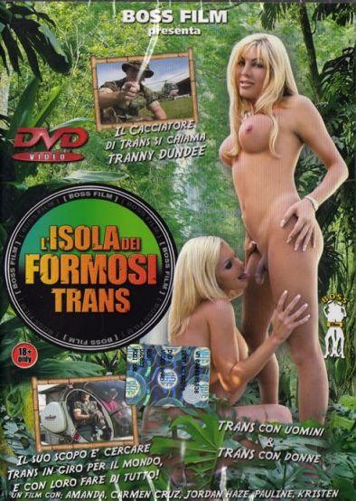 L' Isola Dei Formosi Trans (2006)
