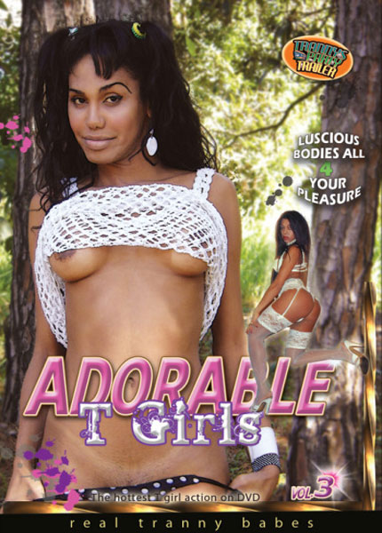 Adorable T Girls 3 (2012)