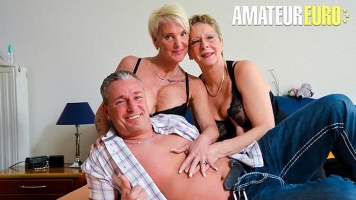 Unknown - Big Tits Amateur German Grannies Crazy Foursome Fucking (2021 AmateurEuro.com) [FullHD   1080p  604.73 Mb]