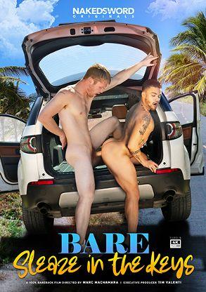 Bare - Sleaze In The Keys (2021)