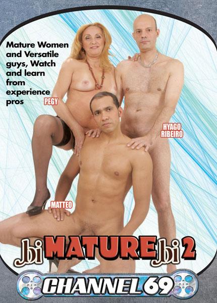 Bi Mature Bi 2 (2009)