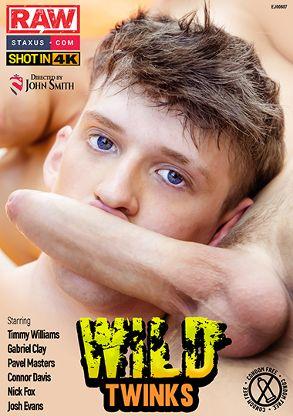 Wild Twinks (2021)