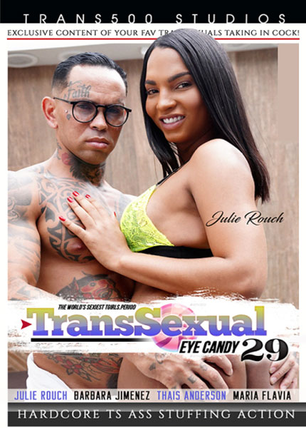 Transsexual Eye Candy 29 (2021)