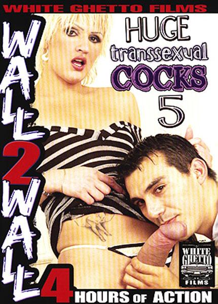 Wall 2 Wall - Huge Transsexual Cocks 5 (2009)
