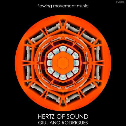 Giuliano Rodrigues - Hertz Of Sound (2021)