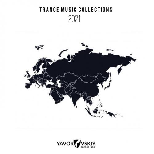 Yavorovskiy Recordings: Trance Music Collections 2021 (2021) FLAC