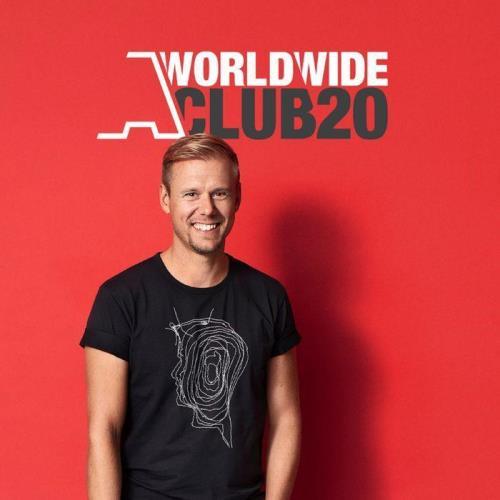 Armin van Buuren - Worldwide Club 20 (WWC20) (2021-06-12)