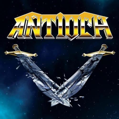 Antioch - Antioch V (2021) FLAC