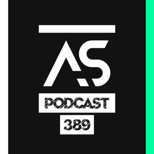 Addictive Sounds - Addictive Sounds Podcast 389 (2021-05-31)