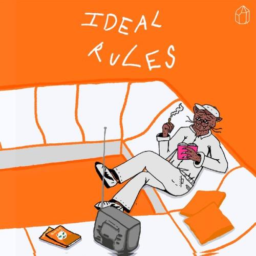 Mineral Records - Ideal Rules (2021)
